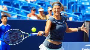 Азаренко обыграла Рыбарикову на турнире Western & Southern Open