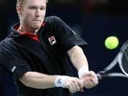 Турсунов обыграл Богомолова на турнире в Уинстон-Сейлеме