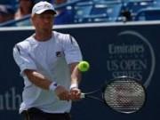 Турсунов уступил Мельцеру на турнире в Уинстон – Сейлеме