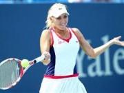 Веснина отдала только два гейма своей сопернице на US Open