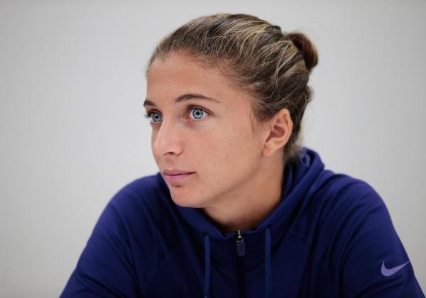 Сара Эррани — неутомимая итальянская спортсменка