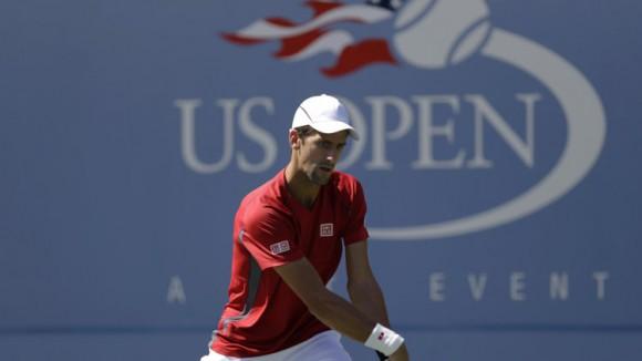 Второй игровой день на US Open 2013 — расписание