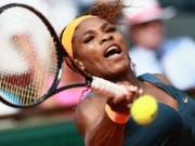 Серена Уильямс уже заработала деньги на US Open