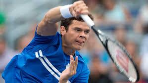 Раонич обыграл Гулбиса и вышел в полуфинал турнира Rogers Cup в Монреале