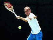 Долгополов стал четвертьфиналистом турнира в Уинстон-Сейлеме