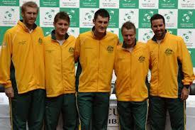 Кубок Дэвиса: Хьюитт стартует первым в матче за сборную Австралии