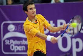 Донской упустил победу в матче с Баутисто — Агутом во втором круге турнира в Санкт-Петербурге