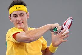 Томич принес победу австралийцам в матче c поляками на Кубке Дэвиса