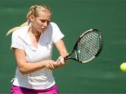 Пучкова неудачно стартовала на турнире WTA в Гуанчжоу