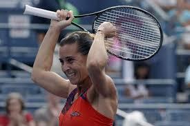 Пеннетта стала полуфиналисткой турнира US Open – 2013