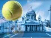Качанов обыграл Ханеску на турнире в Санкт-Петербурге