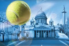Хачанов обыграл Ханеску на турнире в Санкт-Петербурге