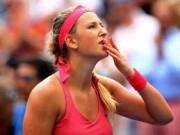 Азаренко второй год подряд становится финалисткой US Open