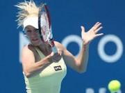 Говорцова уступила Корне в первом круге турнира в Гуанчжоу