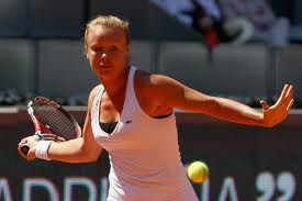 Вера Душевина стала четвертьфиналисткой турнира в Сеуле