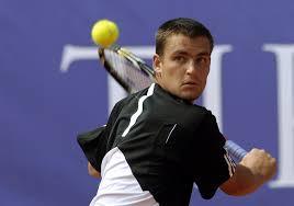 Южный уступил Гарсии-Лопесу во втором круге турнира в Санкт-Петербурге