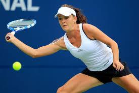 Агнешка Радваньска вышла в третий круг турнира в Японии