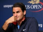 Роджера Федерер на US Open 2013
