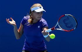 Макарова победила Радванську и вышла в четвертьфинал US Open