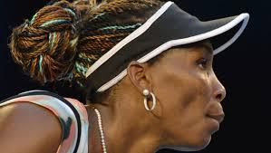 Винус Уильямс вышла в полуфинал турнира Toray Pan Pacific Open
