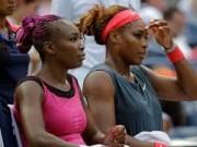 Сестры Уильямс обыграли лучшую пару мира на US Open – 2013