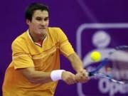 Донской выиграл стартовый матч на турнире в Санкт-Петербурге