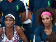 Серена и Винус Уильямс оступились в полуфинале US Open -2013