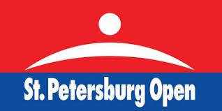 Елгин проиграл, Кравчук идет дальше на турнире St.Petersburg Open