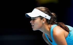 Ана Иванович не оставила шансов Элине Свитолиной на турнире в Токио