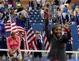 Виктория Азаренко боролась до конца, но уступила Серене Уильямс в финале US Open