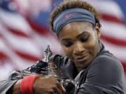 Серена Уильямс: после второго завоеванного титула на турнире «мэйджор» я чувствую себя отлично