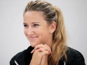 Азаренко одолела Корне на Открытом чемпионате США в Нью-Йорке