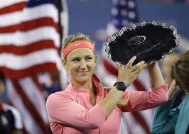 Азаренко: Я уступила великой чемпионке, поэтому не вижу смысла опускать голову