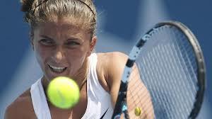 Сара Эррани вышла во второй круг China Open в Пекине