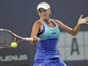Говорцова обыграла Крайчек в первом круге Tashkent Open