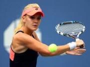 Агнешка Радваньска не оставила шансов Душевиной на турнире в Сеуле