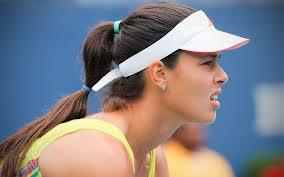 Ана Иванович обыграла Флавию Пеннетту в первом раунде China Open в Пекине