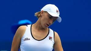 Светлана Кузнецова разгромила Хсиех Су-Вей в первом раунде турнира China Open