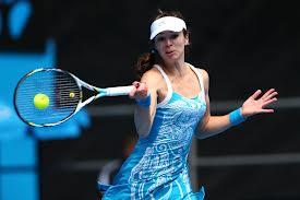 Воскобоева вышла в третий круг на турнире Tashkent Open