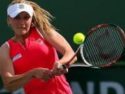 Говорцова уверенно вышла в полуфинал турнира в Ташкенте