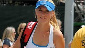 Говорцова стала финалисткой турнира в Ташкенте