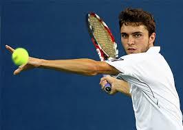 Жиль Симон стал первым на турнире Open de Moselle
