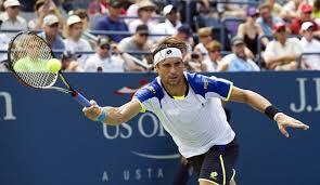 Давид Феррер переиграл Янко Типсаревича в четвертом круге US Open
