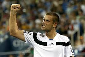 Южный победил Хьюитта в драматичном поединке на US Open-2013