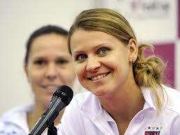 Люси Шафаржова стала первой на турнире WTA в Квебеке