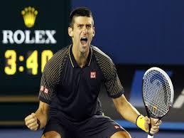 Джокович в 1/8 финала US Open позволил Гранольерсу выиграть всего три гейма