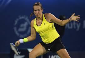 Павлюченкова и Душевина вышли во второй круг турнира в Сеуле