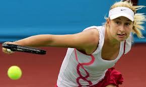 Дарья Гаврилова проиграла в первом круге на турнире KDB Korea Open в Сеуле