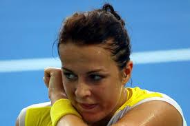 Павлюченкова вышла в четвертьфинал турнира KDB Korea Open в Ceуле