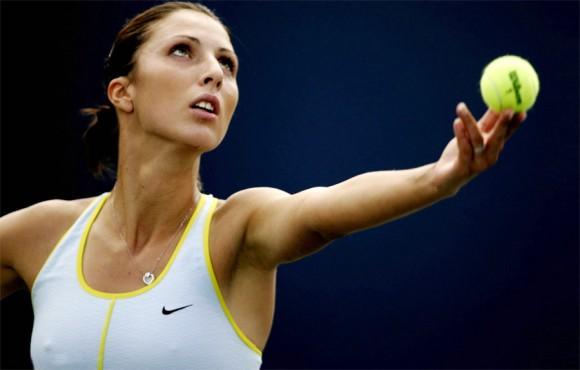 Большой теннис говорит по-русски: часть 3